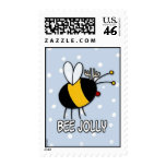bee jolly stamp