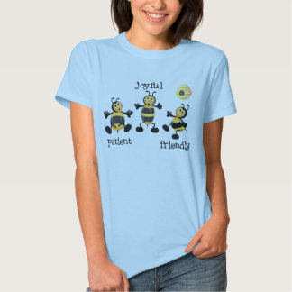 Bee Joyful T-Shirt