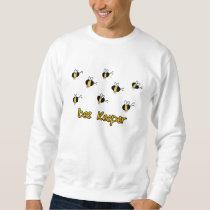 bee keeper sweatshirt
