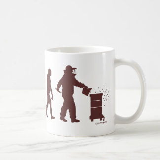 Bee Keepers gifts Coffee Mug