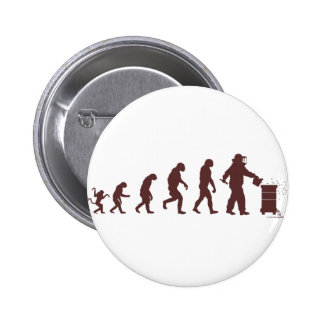 Bee Keepers gifts Pinback Button