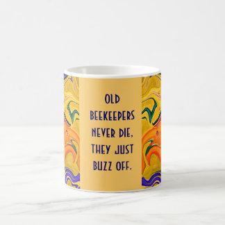 bee keepers mug