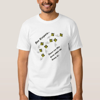 Bee Keepers T-Shirt
