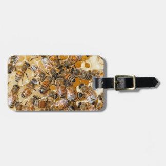 Bee keeping at Arlo's Honey Farm Bag Tag