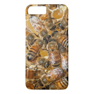 Bee keeping at Arlo's Honey Farm iPhone 7 Plus Case