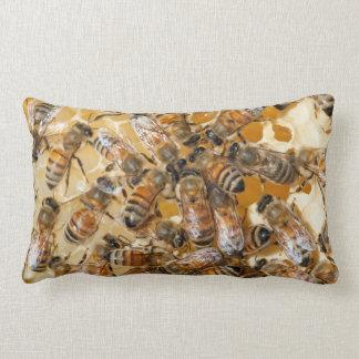 Bee keeping at Arlo's Honey Farm Pillow