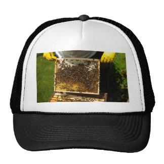 Bee Keeping Trucker Hat