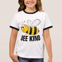 BEE KIND, BUMBLE BEE T-shirts