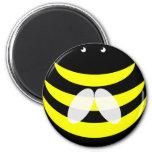 Bee Kühlschrankmagnet