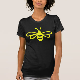 Bee [lemon] T-Shirt