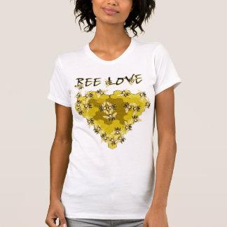 BEE LOVE TEE SHIRT