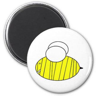Bee! Magnet