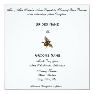 Bee-Mine Card