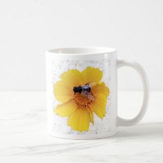 Bee Mine Classic White Coffee Mug