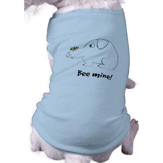 Bee mine! shirt