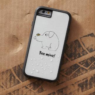 Bee mine! tough xtreme iPhone 6 case