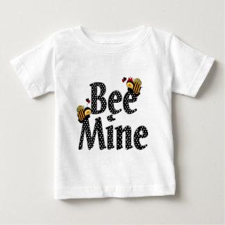 Bee Mine Valentine's Day T Shirt