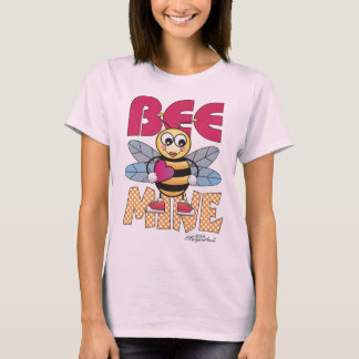 BEE Mine Women's Fitted Shirt