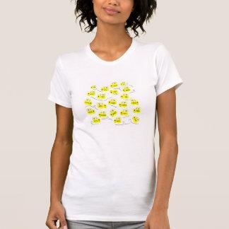 Bee Morals shirt