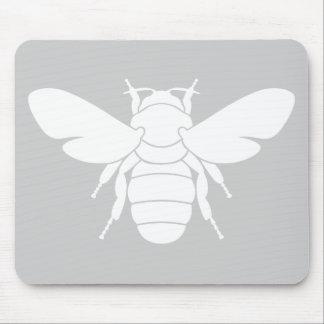 Bee Mouse Pad