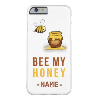 Bee My Honey Phone Case
