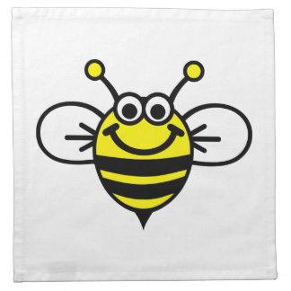 Bee Cloth Napkin