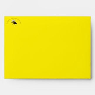 Bee Natural ... Treatment Free Beekeeping Envelope