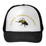Bee Natural ... Treatment Free Beekeeping Mesh Hat