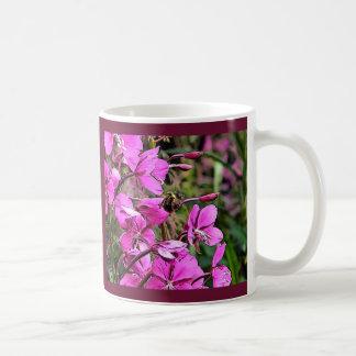 Bee Nice Coffee Mug