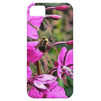 Bee Nice iPhone SE/5/5s Case