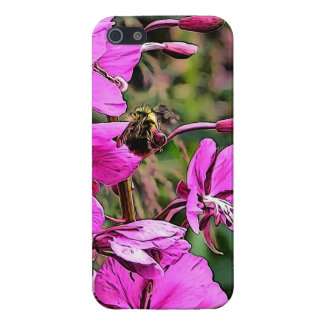 Bee Nice iPhone SE/5/5s Cover
