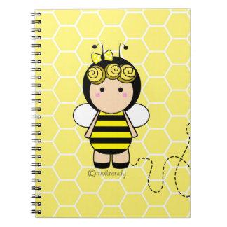 Bee Notebook