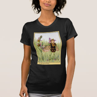 Bee Orchis Fairy T-Shirt