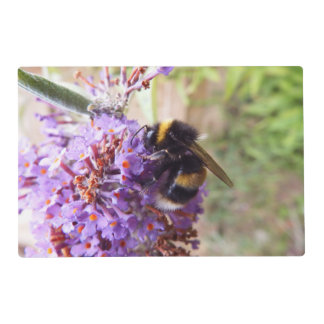 Bee Placemat by Deb Vincent