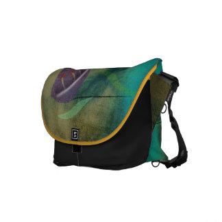 Bee Poppy Retro Fashion Bag 2012 Messenger Bag