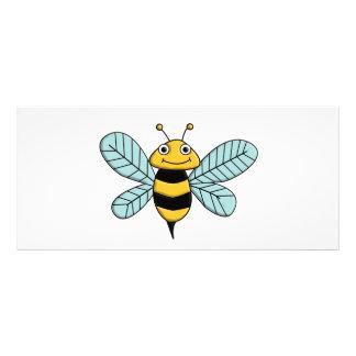 Bee Rack Card