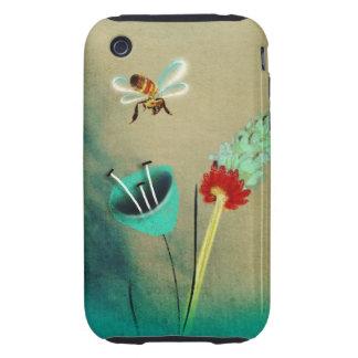 Bee Rupydetequila iPhone 3G/3GS Case