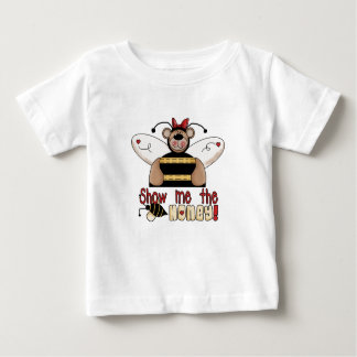 Bee Show Me the Honey Tshirts and Gifts