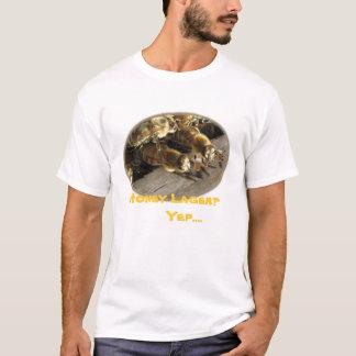 Bee Small Talk T-Shirt