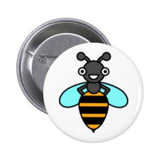 BEE Standard Round Button