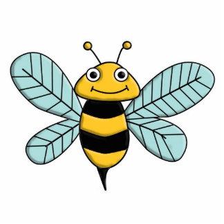 Bee Statuette