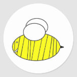 Bee! Sticker