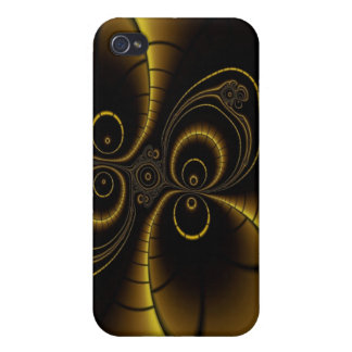 Bee Sting iPhone 4/4S Case