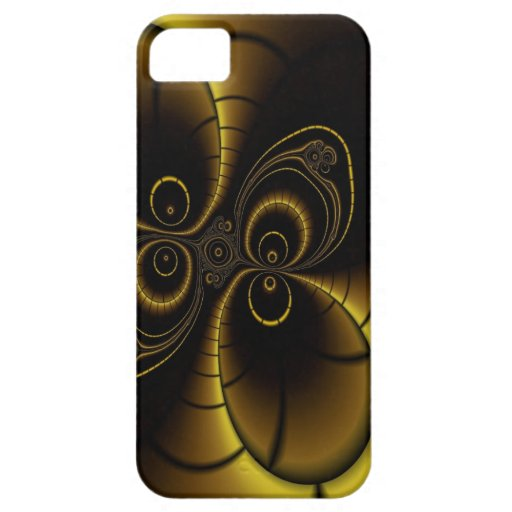 Bee Sting iPhone 5 Case