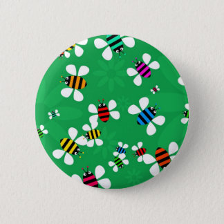 Bee Swarm Button
