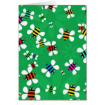 Bee Swarm Cards