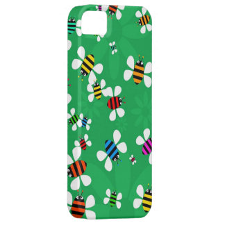 Bee Swarm iPhone 5 Covers