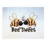 Bee Sweet Postcards