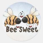 Bee Sweet Stickers