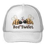 Bee Sweet Trucker Hat